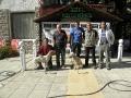 2ος Α.Κ.Ι.  ορεινής 7-8/9/2013-Βουτσικάκι.