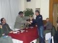 Α.Κ.Ι. Έρευνας Κυνηγίου & Μεγάλης Έρευνας στο Λαγκαδά 5-6/2/2011.