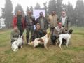 Α.Κ.Ι. Έρευνας Κυνηγίου & Μεγάλης Έρευνας στο Λαγκαδά 8-9/1/2011.