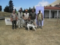1ος Α.Κ.Ι. ορεινή-Βελούχι 27-28/8/2011.