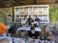 3ος Α.Κ.Ι. ορεινής 14-15/9/2013-Παναχαϊκό-Πάτρας.