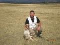 10. ο κ. Γονιδάκης με τον Radentis Nemo.