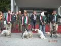 5. Εθνική ομάδα Ιταλίας.