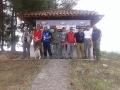 A.K.I. Έρευνας Κυνηγίου στις Σέρρες 3-4-5/10/2014.